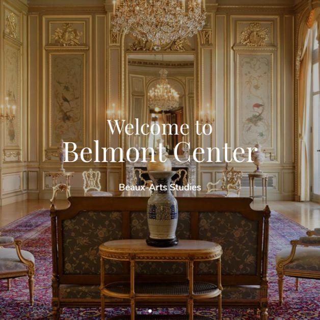 Belmont Center