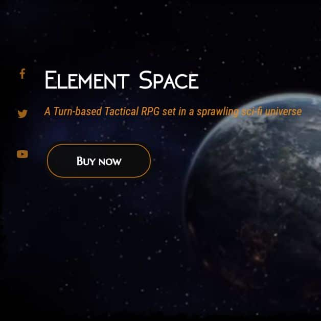 Element Space