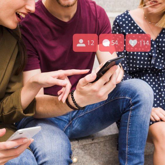 Social Media Management & Advertising